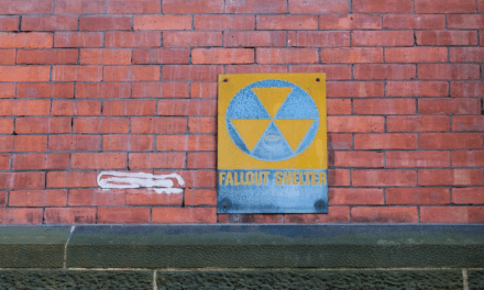 Creative Ways to Pay for a Fallout Shelter