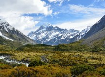 Is The 1% On To Something?-1% Preppers Are Moving To New Zealand