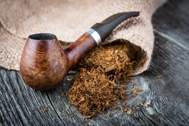 Pipe Tobacco Storage Guide