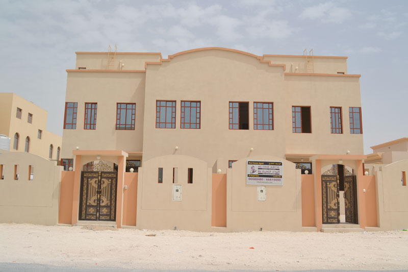 VILLA FOR RENT IN AIN KHALED SALWA ROAD Twins Real State