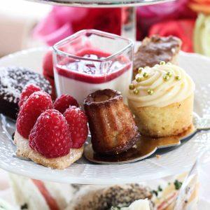 Favorite Afternoon Teas in Geneva
