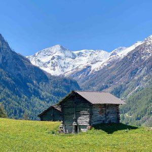 Weekend at Evolène – The well kept secret of Valais