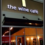 The Wine Cafe Hope Mills NC