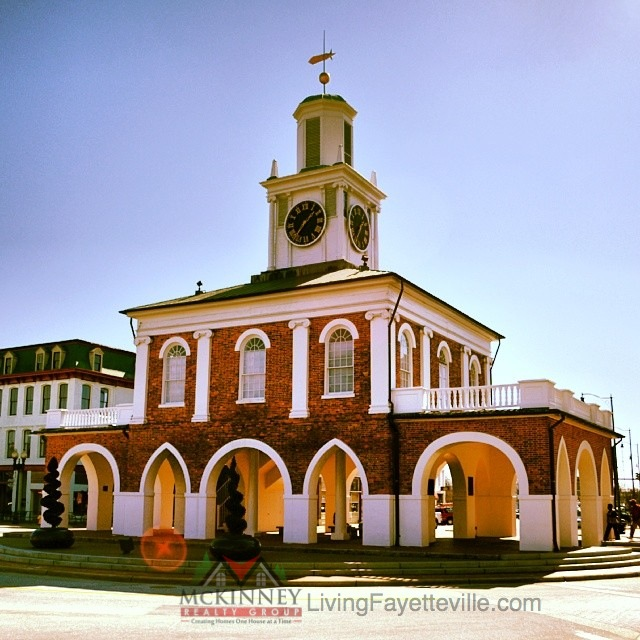 Fayetteville NC