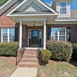 Beautiful luxury home in the heart of the Jack Britt district