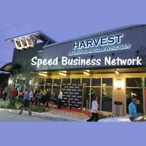 Speed Business Network at Harvest Seasonal Delray Beach