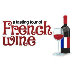 French Wine Tasting at Pat's Wine Bar, Boca Raton