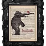 Etsy Elephants