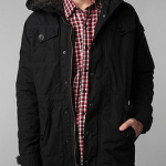 The boyfriend jacket