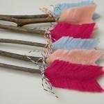 Cupid's Arrow – DIY