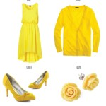 Wear Yellow