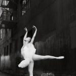 A Ballerina lookbook