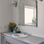 our light and bright bathroom (the after)