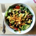 Flavorful Southwest Salad