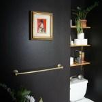 $100 bathroom transformation