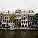Amsterdam in Love