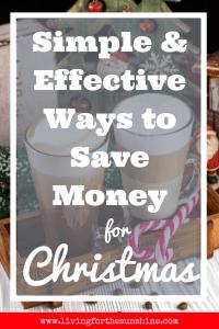 Stash some cashEarn money for Christmas for Christmas