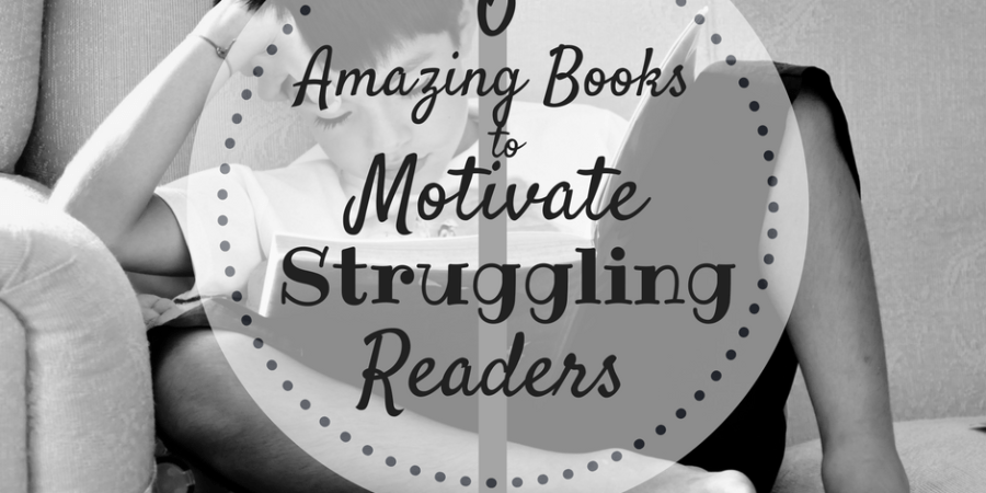Helping struggling readers