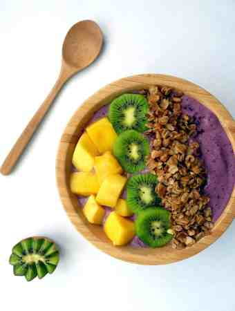 Tropical Acai Bowl Recipe