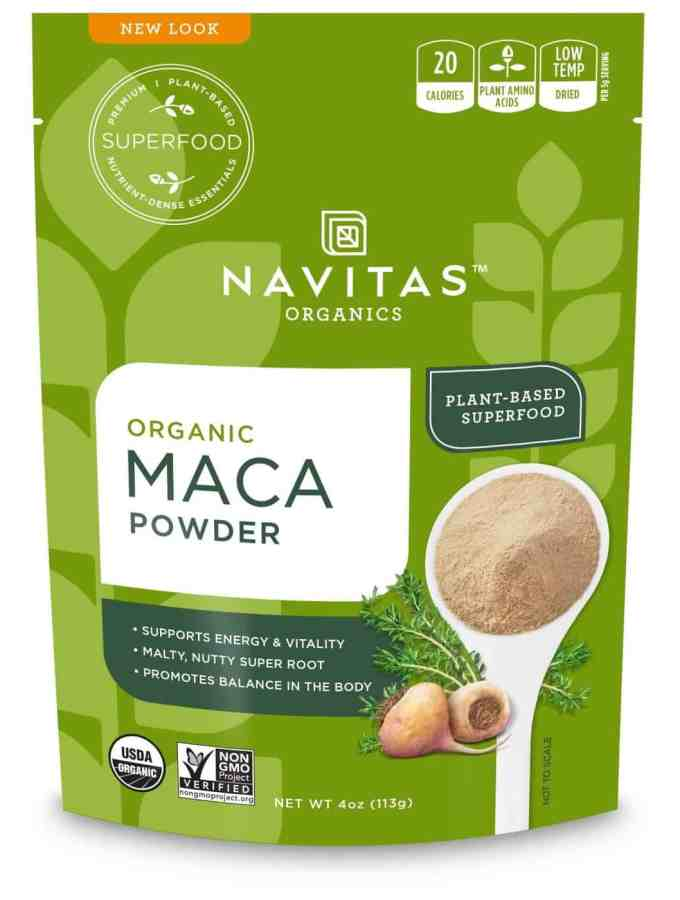 Best maca powder for smoothies