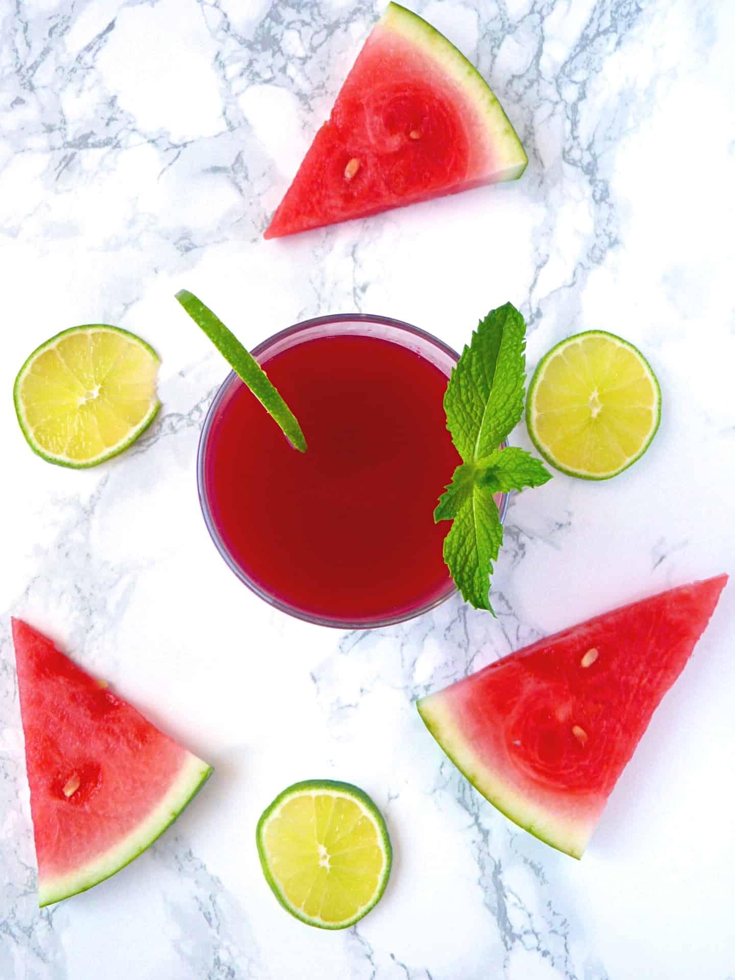 Juice Recipe For Energy