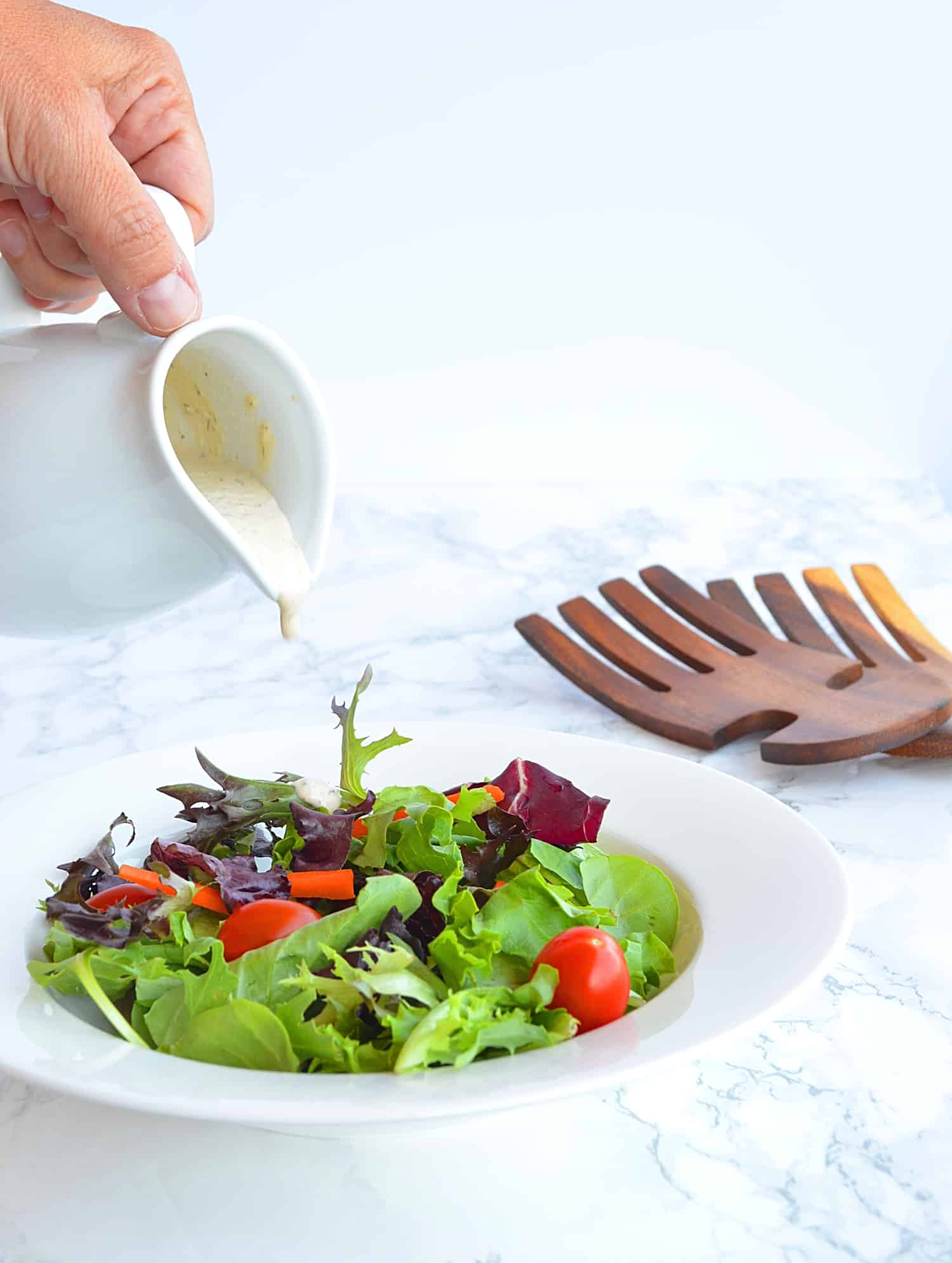 Vegan Ranch Recipe