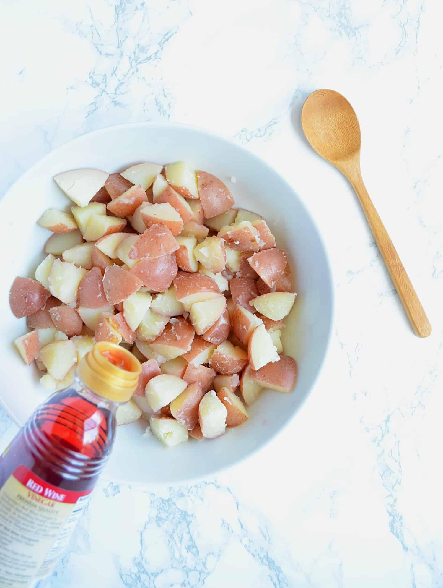 potato salad tip