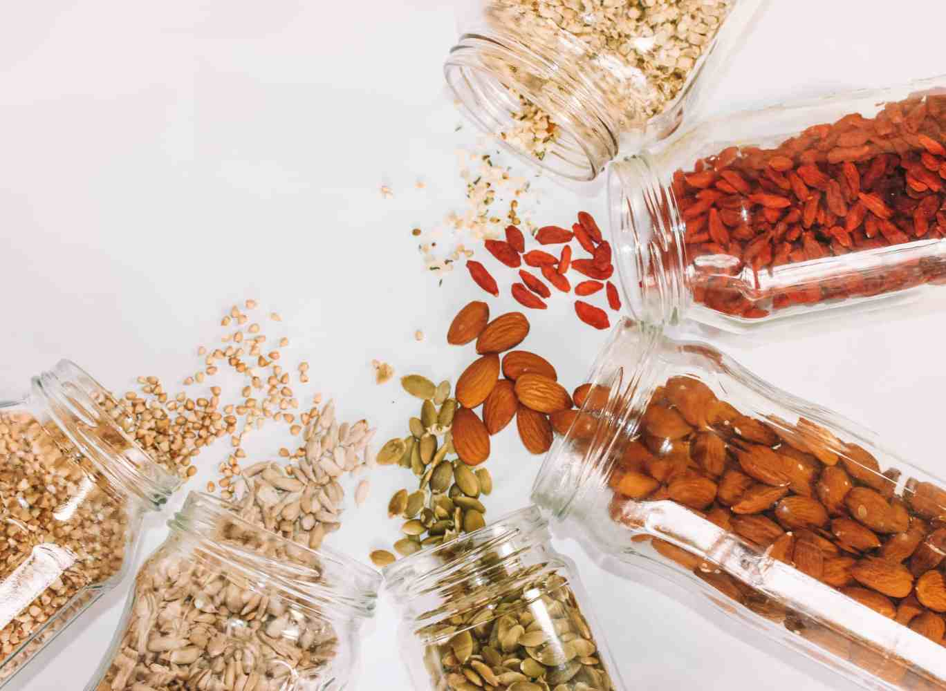 seeds are a superfood for pregnant women