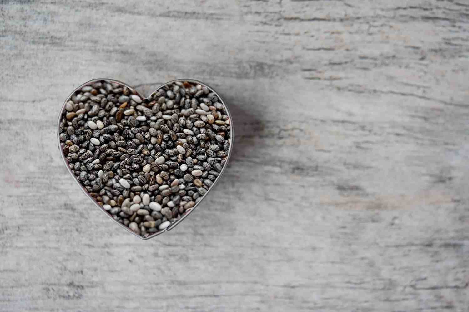 superfood chia seeds great for pregnancy