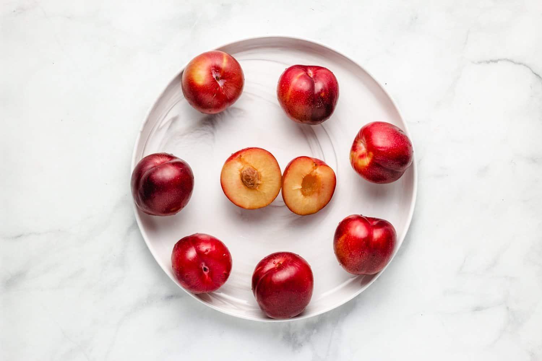 prep plums