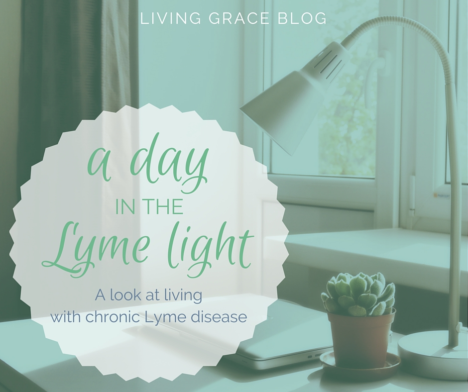 A Day in the Lyme Light