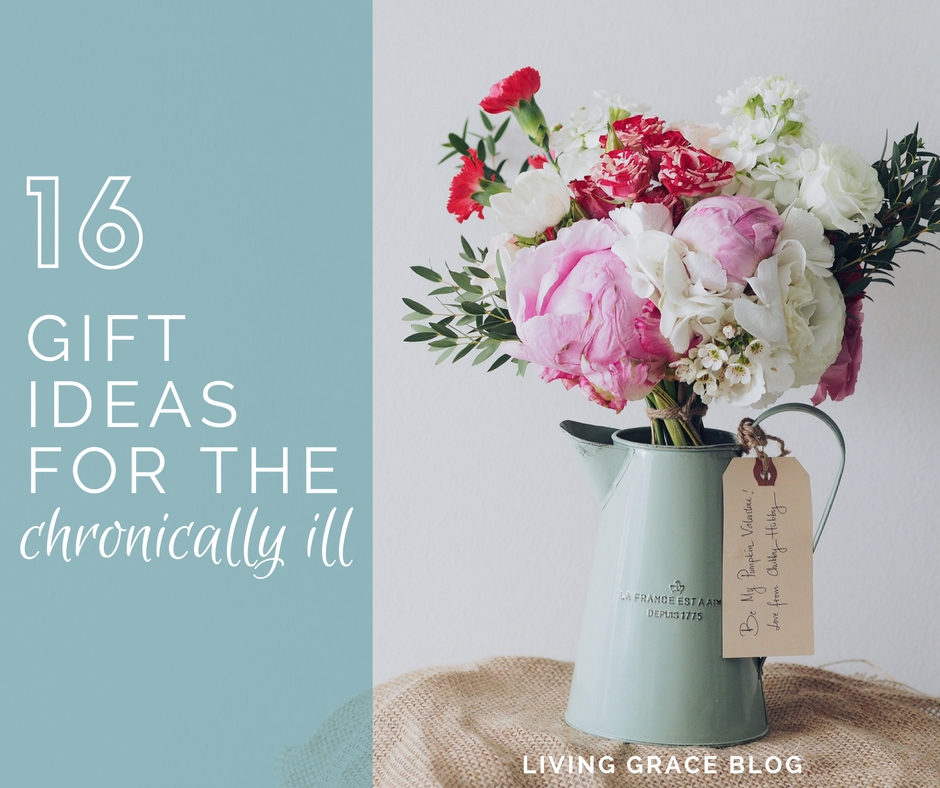 Gifts for the Chronically Ill: How to Brighten Their Day