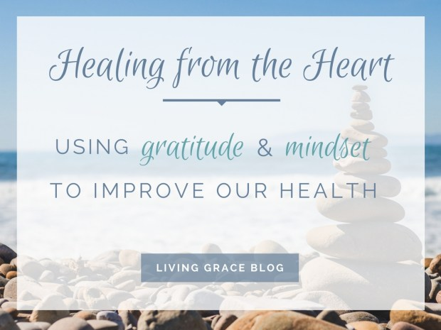 How Gratitude and Mindset Can Improve Your Health