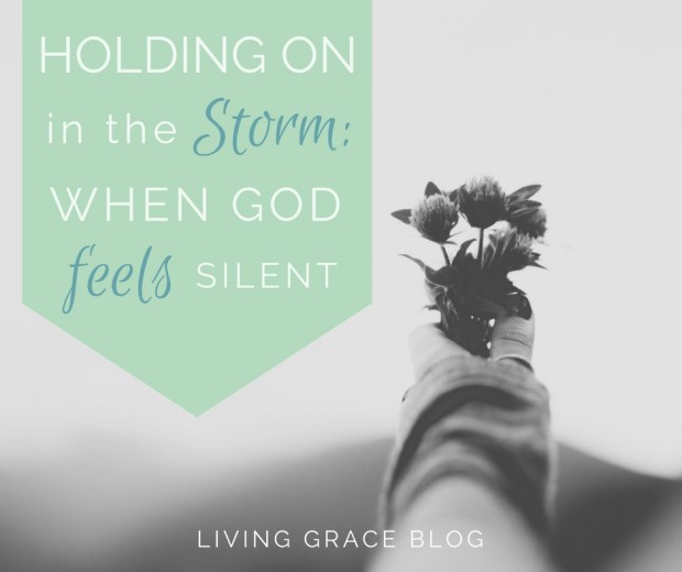 When God Feels Silent