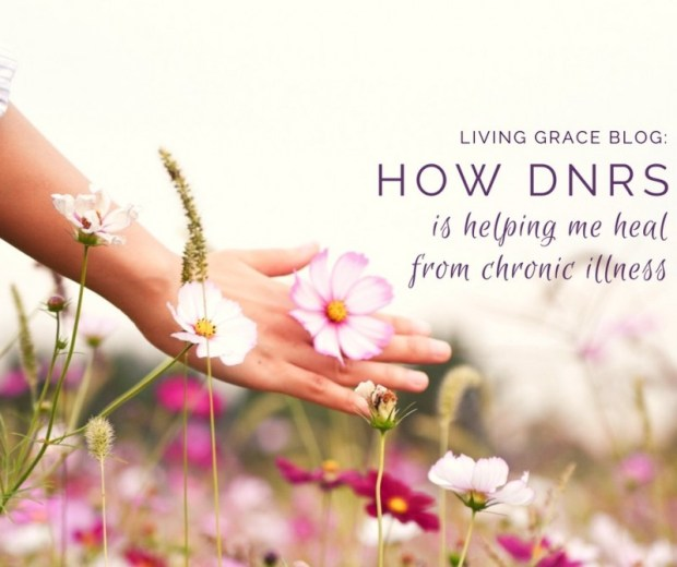 Have you heard of the DNRS program based on the research of neuroplasticity? It's a fascinating program that is helping me heal from years of chronic illness. To read more of my one month update, click here!