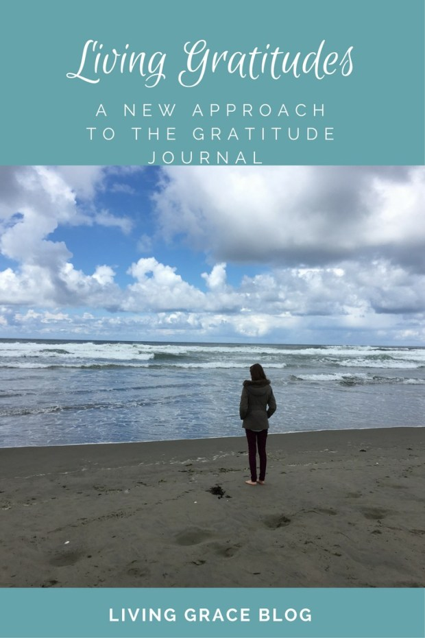 This year I tried something new with the gratitude journal idea: I kept a LIVING journal! Click to find out more and learn how YOU keeping a living gratitude journal can help reshape your mindset and support your overall health.