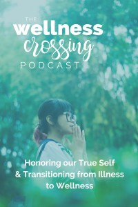 What does it look like to honor our true self while healing? Join Kat Woods and I on the podcast as we chat all about transitioning into wellness, how we are embracing our full selves and more! Click to tune in :)