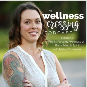 Melani is Reiki Master/Teacher and Primal Health coach specializing in helping people with complex illnesses. With her own personal experience of healing from Lyme disease, Melani talks about the unique approach she offers through her own experience and sensitivity to the complex nature of healing from chronic illness. Click to listen in on this podcast episode!
