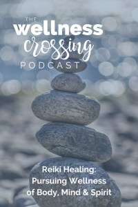eiki Healing- Pursuing wellness of body mind & spirit.