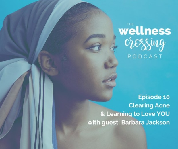 Have skincare issues been a part of your life? Tune in to hear Barbara Jackson's story and how she's helping women take back the reigns to their skin! Click to listen.