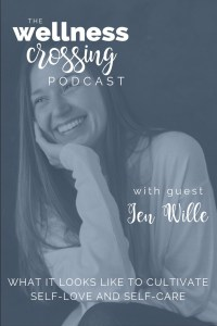 Tune in to hear Jen share her personal journey of pursuing her passion of helping women grow in self-love and develop their own personal self-care practice. You won't want to miss her practical tips for how to start! Click to listen.