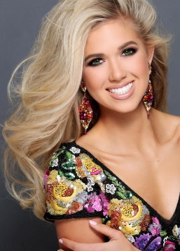 Gracie Hunt, Miss Texas, Makeup, Beauty, Pageant, Makeup Tip, Beautiful Girl