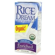 Rice Dream Rice Milk - Low FODMAP