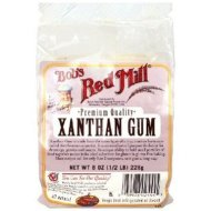 Bob's Red Mill Xanthan Gum for Low FODMAP Baking