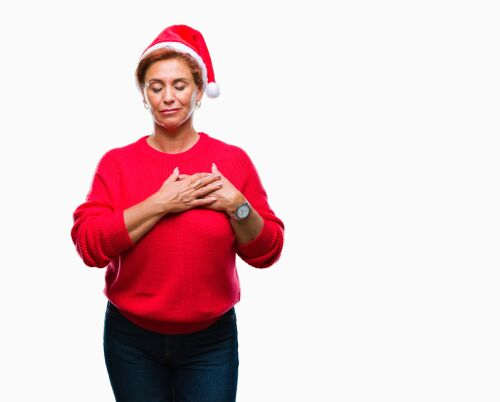 Reasons  Why  the  Holidays Cause Heart  Attacks
