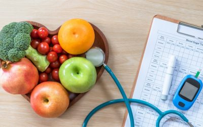 What You Need to Know About High Blood Sugar