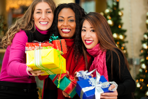 Ways to Avoid Weight Gain During the Holidays