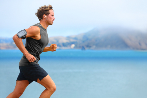 Can We Outrun a Bad Diet?