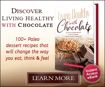 Living Healthy With Chocolate eBook