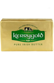 Kerrygold Pure Irish Grass-fed Butter